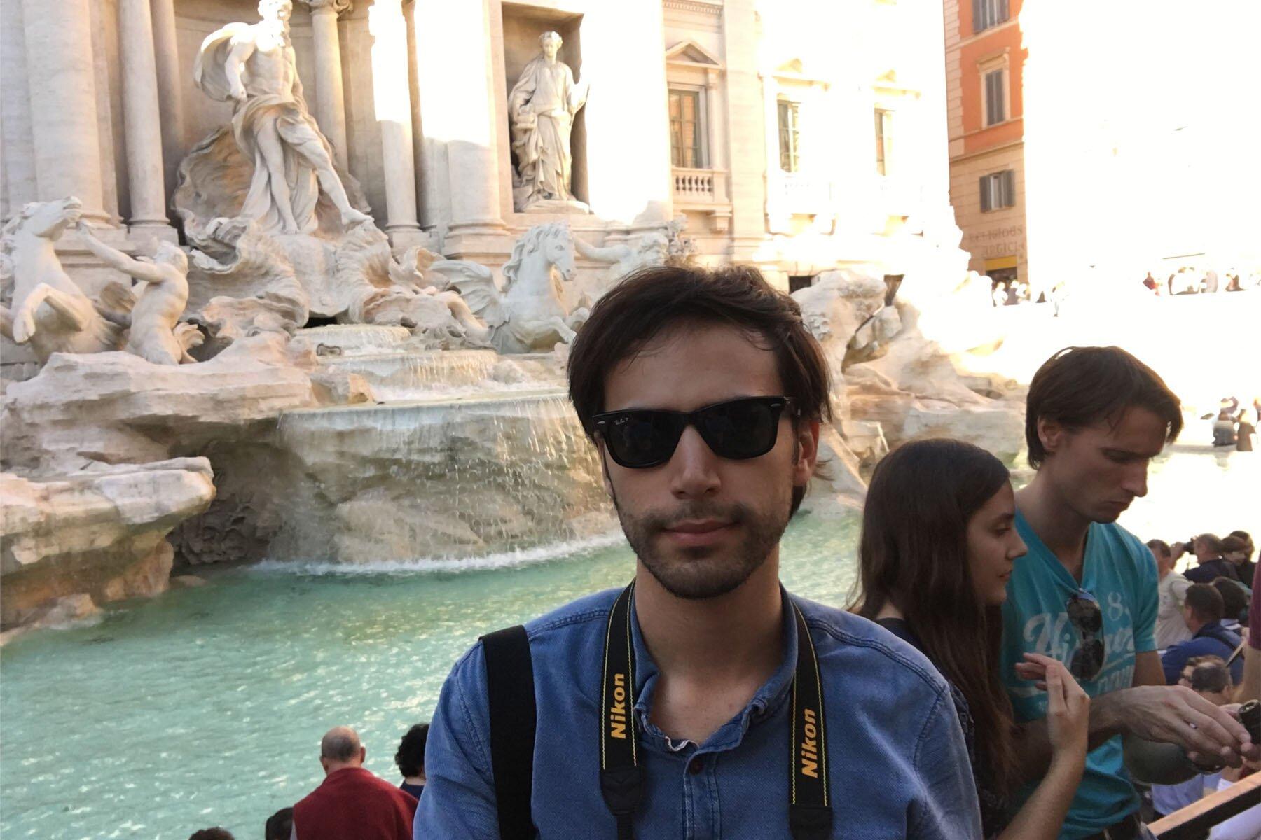 Roma Gezilecek Yerler