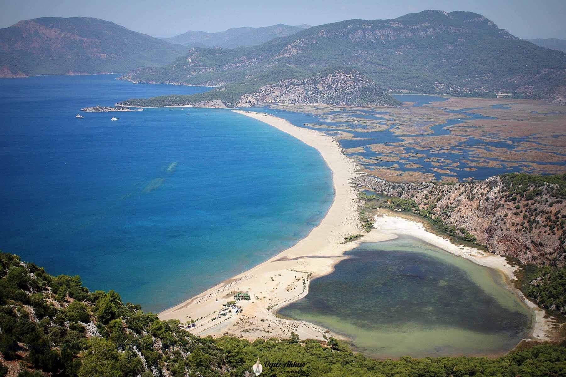 İztuzu Plajı - Dalyan
