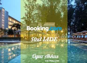 booking indirim kodu 50ZL