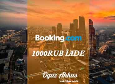 booking indirim kodu