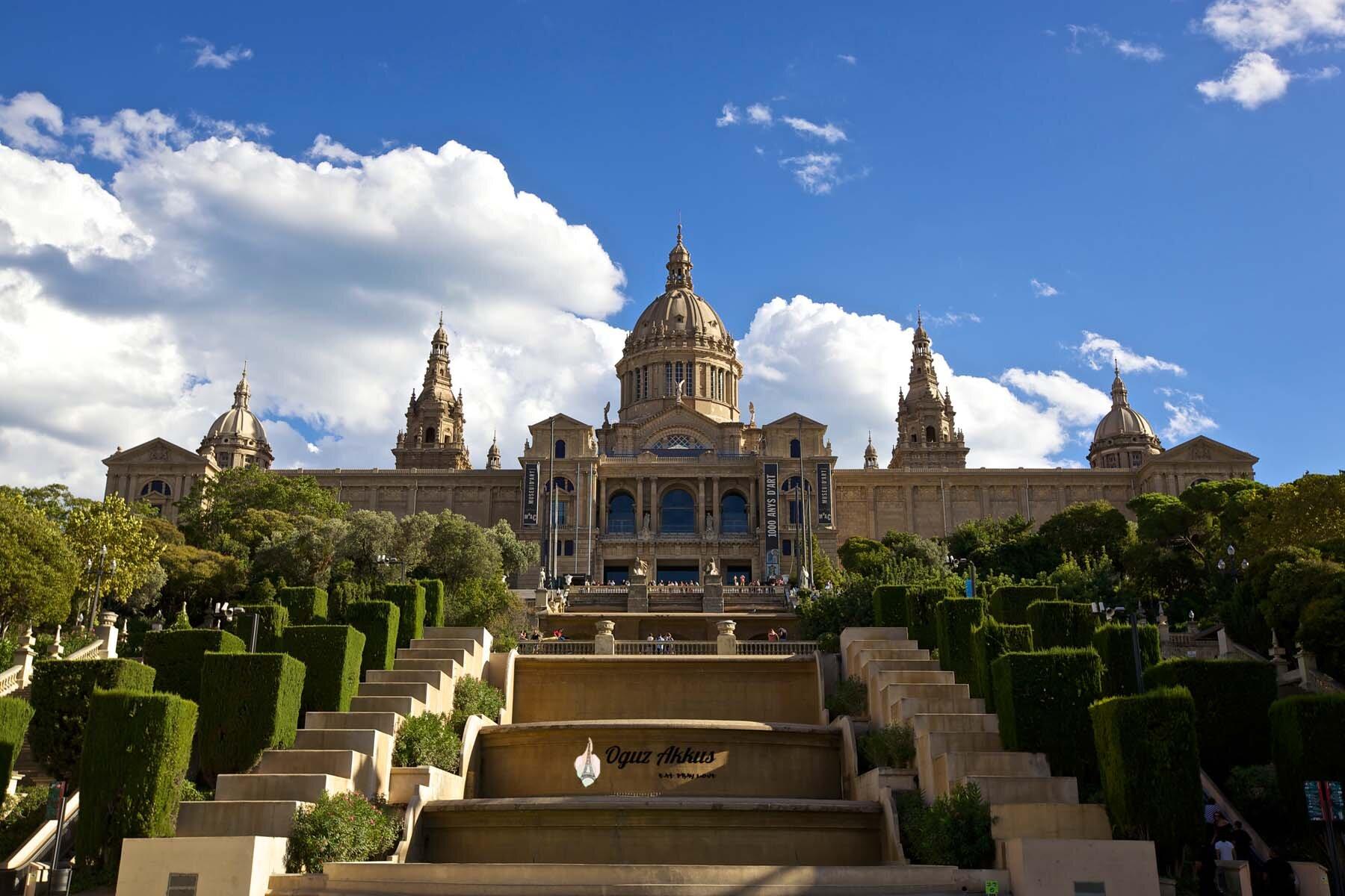 Katalan Ulusal Sanat Müzesi