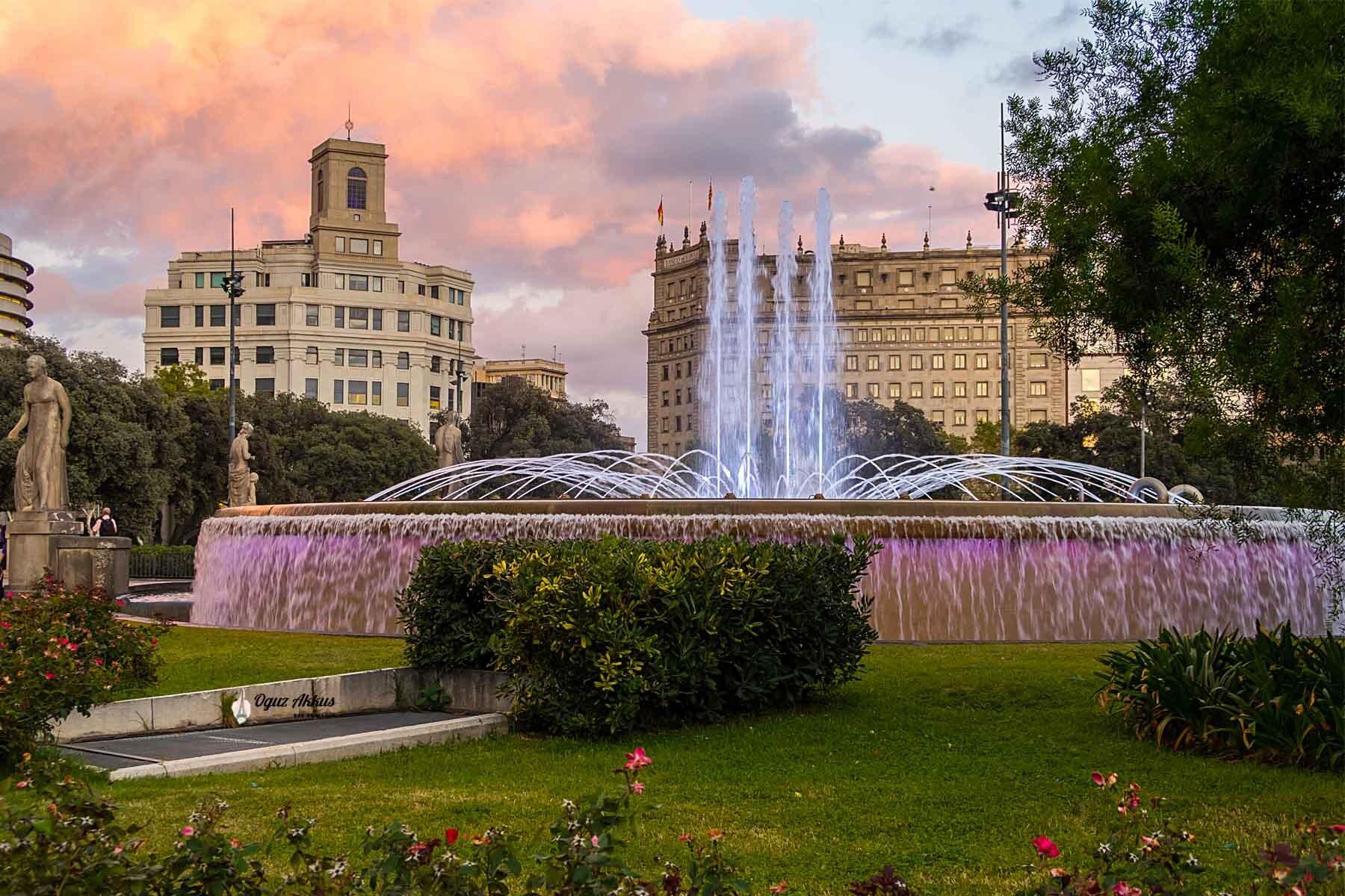 Katalunya Meydanı
