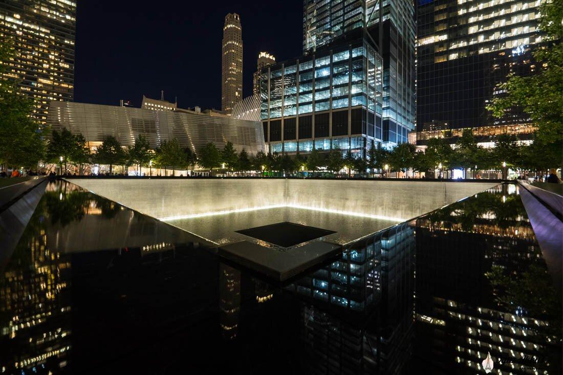 11 Eylül Anıtı