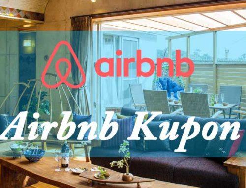 Airbnb Kupon