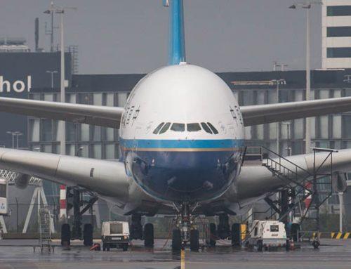 Amsterdam Havaalanı Ulaşım Rehberi