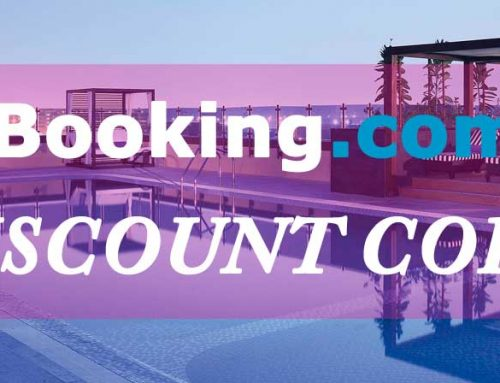 Booking Discount Code