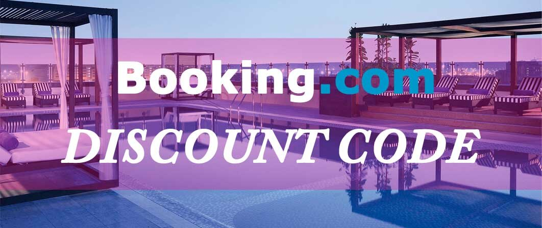 Booking Discount Code