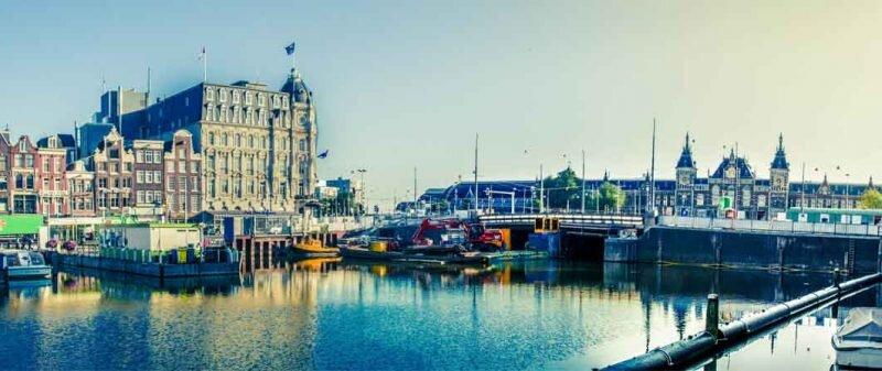 Avrupa'daki En Güzel 10 Şehir